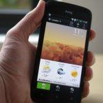 Полный обзор смартфона HTC One S (34 фото + 2 видео)