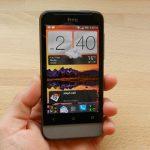 Полный обзор HTC One V (16 фото + 3 видео)