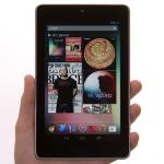 Google представила 4 видеоурока по Nexus 7