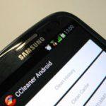 CCleaner появится на Android