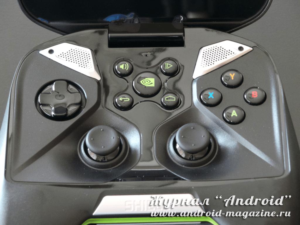 Nvidia Shield (4)