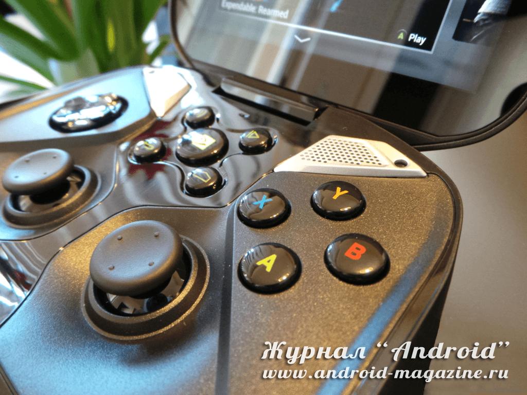 Nvidia Shield (5)