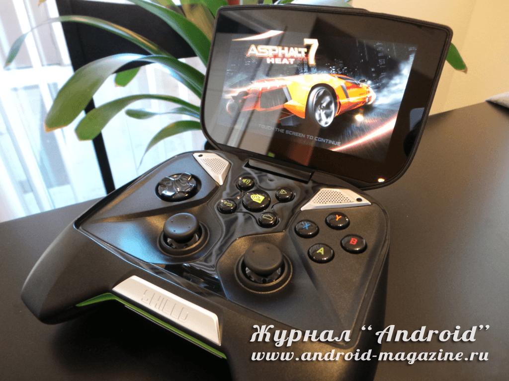 Nvidia Shield (7)