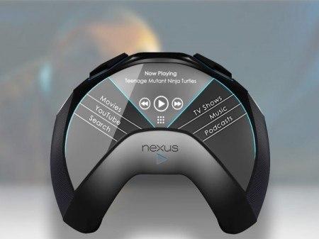 Google NEXUS Curved
