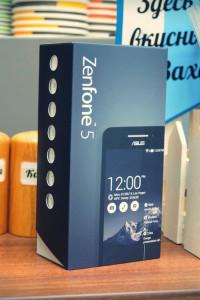 Полный обзор Asus ZenFone 5 — Все плюсы и минусы