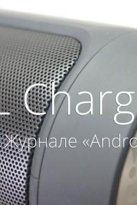 Полный обзор JBL Charge 2