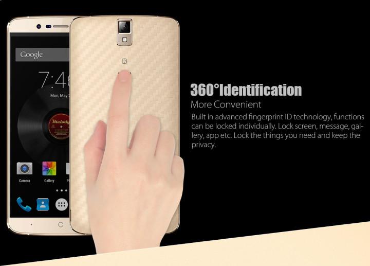 Elephone P8000 5