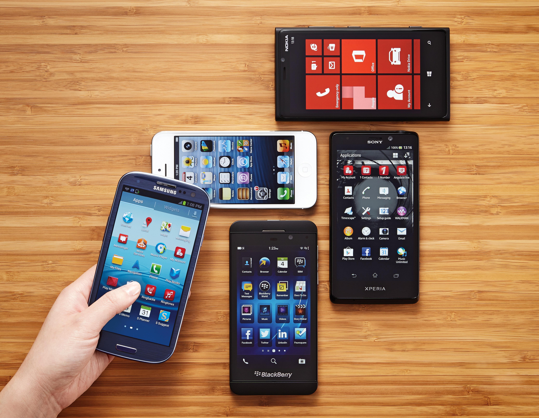как выбрать смартфон на android