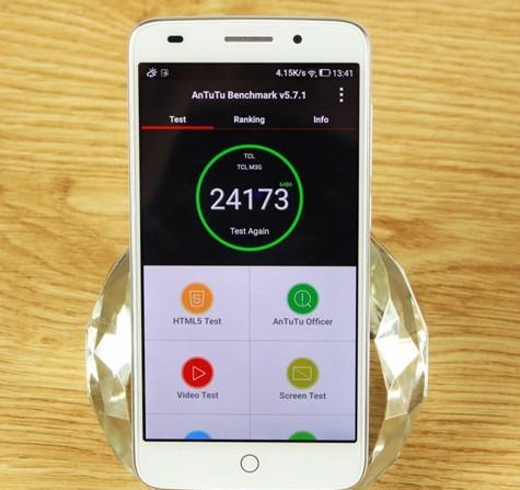 TCL Meme Da 3S (лучшие китайские смартфоны за 2015 год)