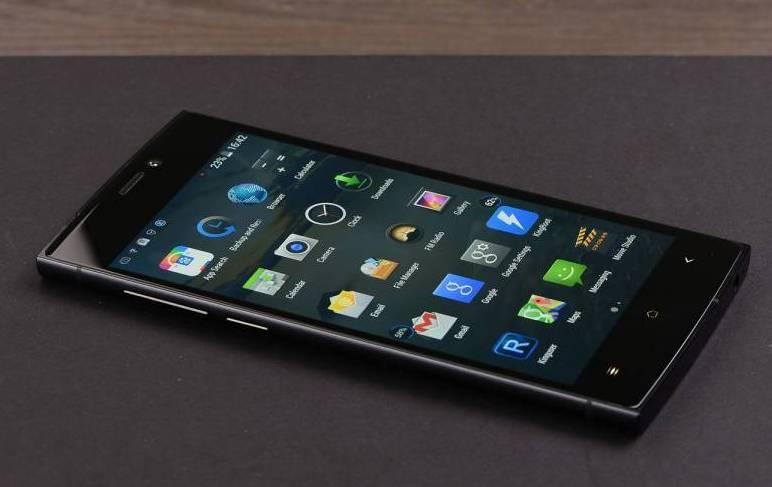 Umi ZERO (лучшие китайские смартфоны за 2015 год)