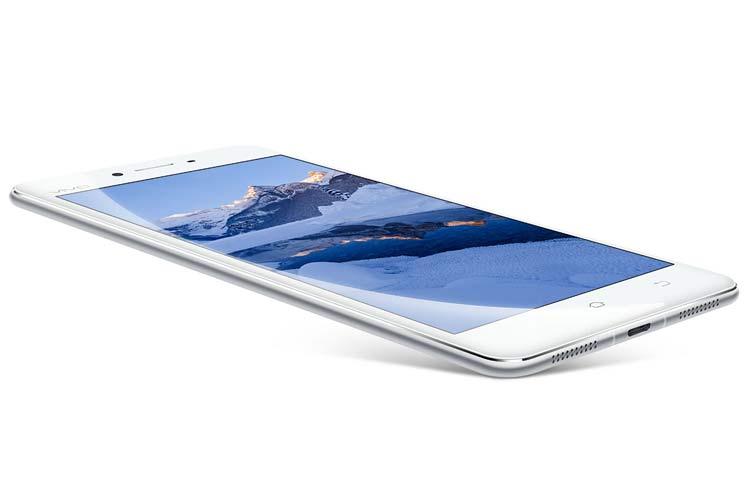 Vivo X5 pro (лучшие китайские смартфоны за 2015 год)