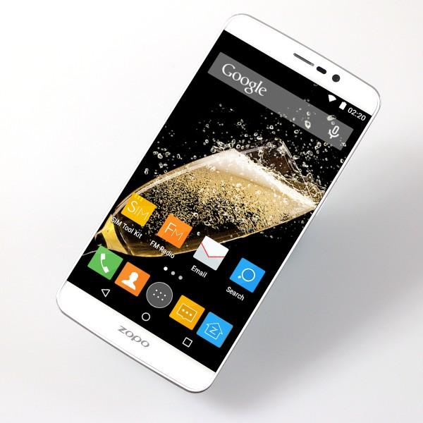 ZOPO Speed 7 Plus (лучшие китайские смартфоны за 2015 год)