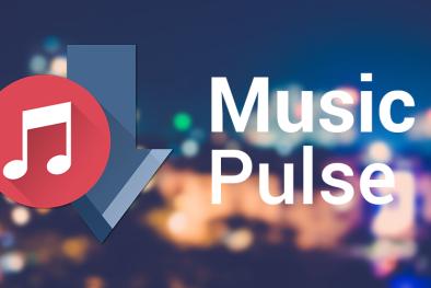 Music Pulse – продвинутый музыкальный плеер для социальной сети Вконтакте