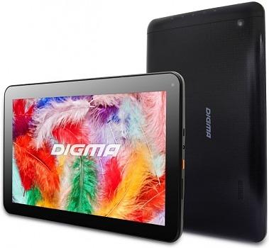 DIGMA Eve 10.3 16Gb 3G Black - Какой планшет купить?