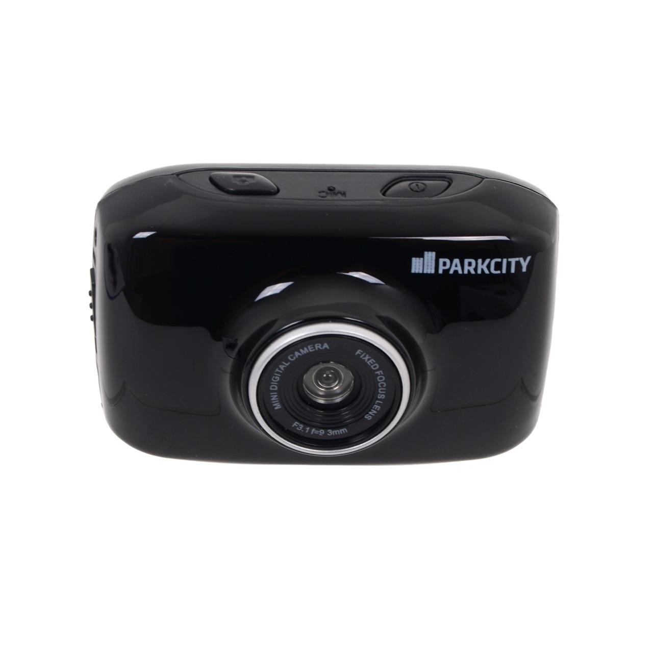 Экшен камера ParkCity GO 10 PRO