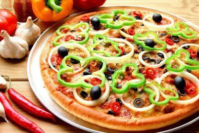 Загрузите кулинарное приложение «Календарь рецептов»