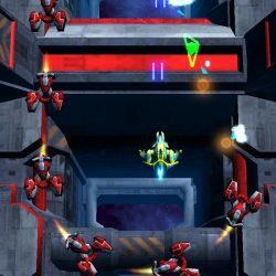 Космическая аркада Photon Strike для Android