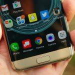 Samsung представила Galaxy Note 7: смартфон, который умеет читать по глазам