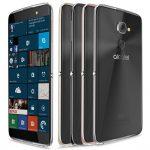 Смартфон Alcatel Idol 4 Pro на Windows 10 Mobile