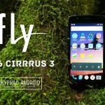 Fly FS506 Cirrus 3 — достойный смартфон за 5000 руб. (Полный обзор)
