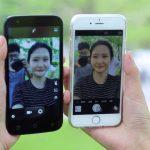 Бюджетный Ulefone U007 — практичный китайский смартфон