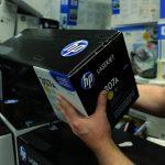 HP потратит 1,05 млрд долларов США на приобретение подразделения Samsung