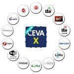 Новинка в сфере IoT — разработчики представили ядро CEVA-X1