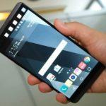 Как тестирует свои устройства компания LG на примере V20