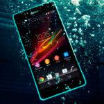 Лучшие водонепроницаемые смартфоны в 2016 году