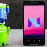 Полный список устройств от Sony, которые обновятся до Android 7