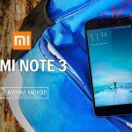 Xiaomi Redmi Note 3 Pro Prime (SE) — обзор и впечатление о смартфоне