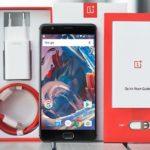 Самый мощный смартфон в мире – OnePlus 3 64Gb