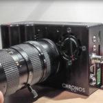 Как снимает высокоскоростная камера Chronos 1.4 за 2500 долларов