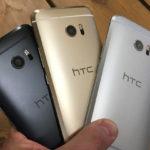 Обновление смартфонов HTC на новую версию Android
