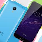 6 декабря будет представлен смартфон Meizu M5 Note