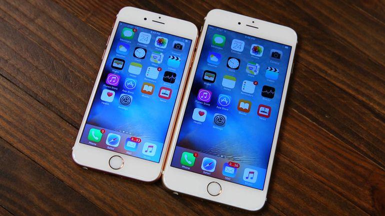 Опасность iPhone 6s: проверки смартфона от Apple в Корее