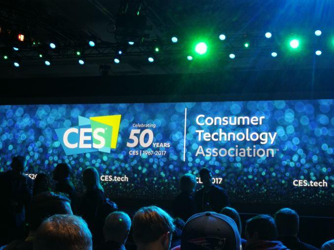 CES 2017: чем Zenfone AR от ASUS порадовал зрителей