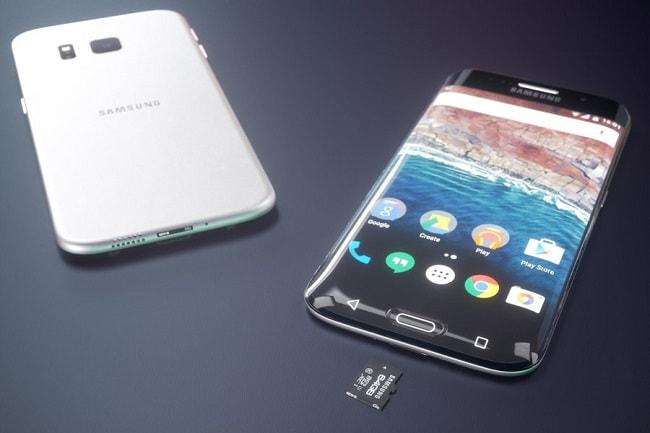 Смартфон Samsung Galaxy S8 получит 8 гигабайт ОЗУ