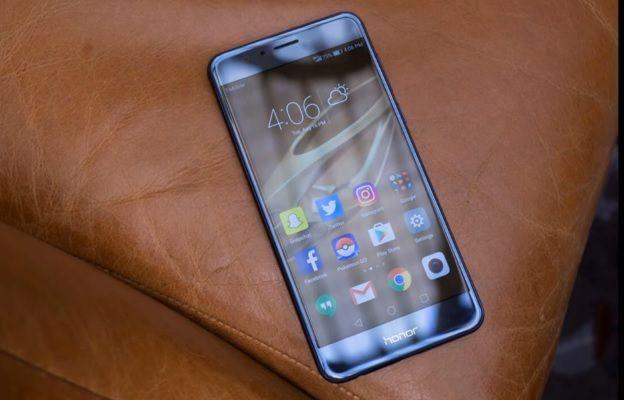 Рассекречены характеристики нового смартфона от Huawei
