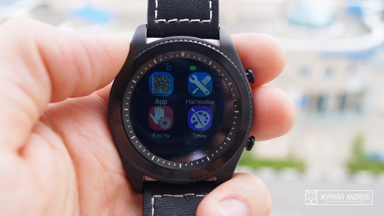 Новинка из Китая - смарт-часы NO.1 S9. Обзор и сравнение с S3