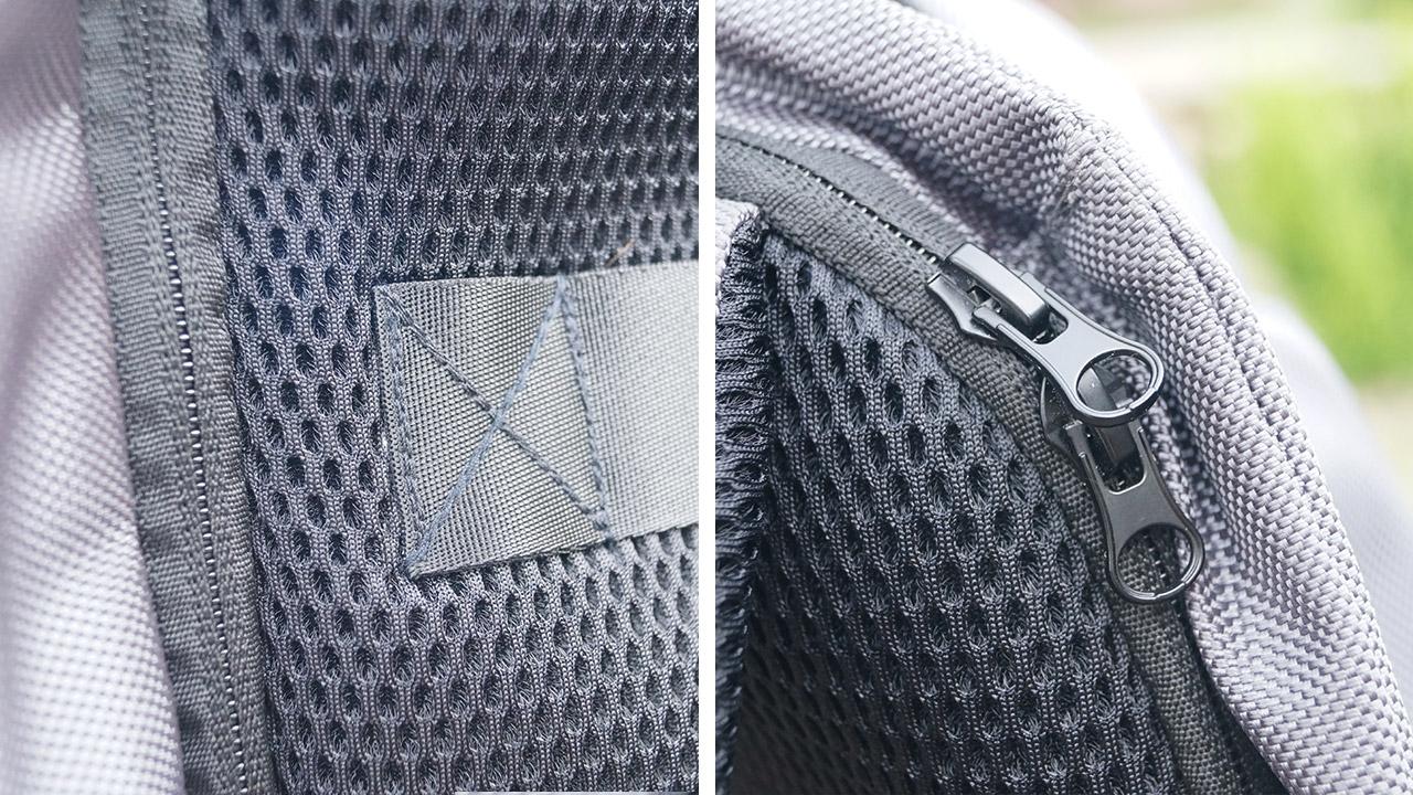 Городской рюкзак Neovima Neosafepack – подробный обзор