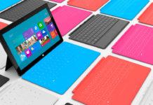 Планшеты на Windows - 14 лучших моделей в 2017 году