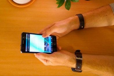 Digma Vox G500 3G — дешевый телефон с очень ёмким аккумулятором