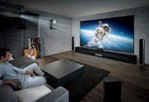 Лучший проектор для дома в 2018 году