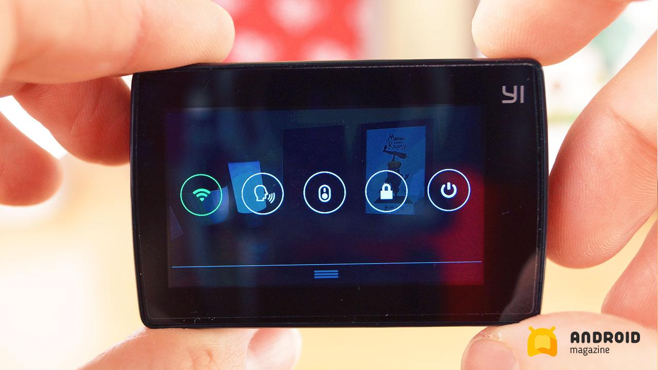 Большой обзор экшн-камеры Xiaomi YI 4K: 2 месяца в  руках