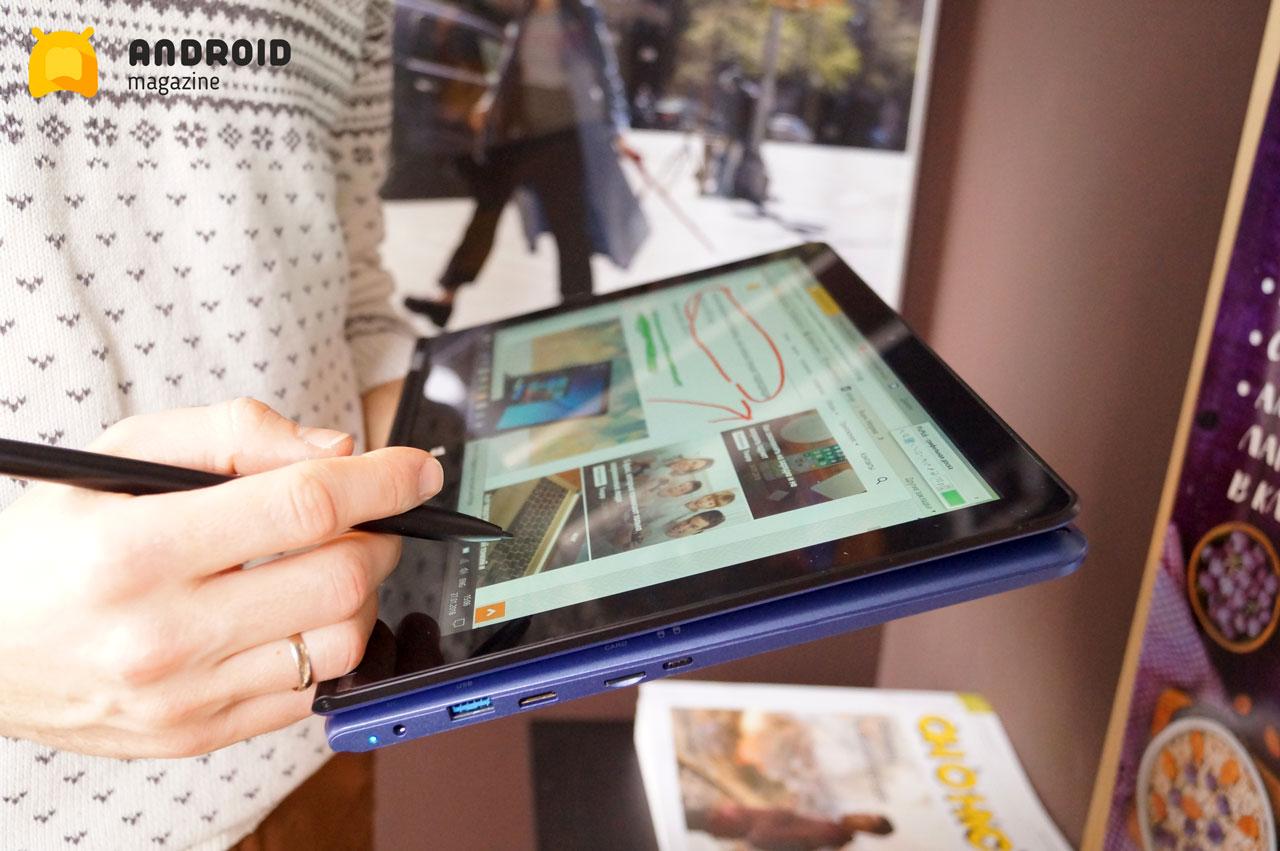 Стоит ли покупать китайский лэптоп VOYO vbook V3 Pro на Intel Celeron N3450