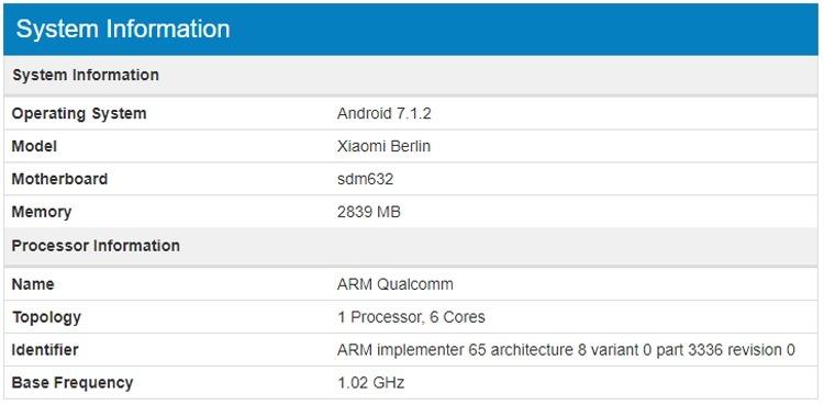 В ожидании нового хита Berlin от Xiaomi, или что нам готовит прогрессирующий бренд