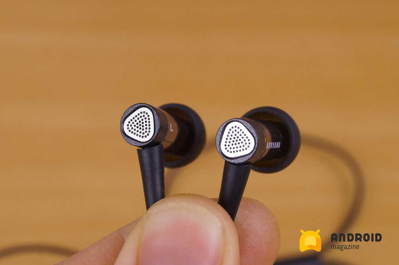 Creative Aurvana In-Ear 2 Plus (2)