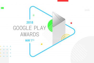 Лучшие приложения года – победители премии Google Play Awards 2018