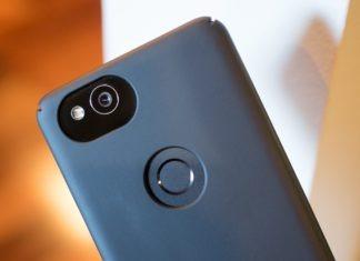 Лучшие смартфоны со сканером отпечатков пальцев